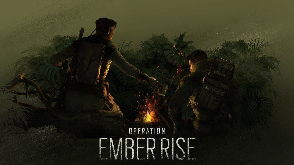 R6 - Y4 S3 - Operation Ember Rise
